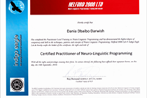 Certified Practitioner of Neuro- Linguistic Programming (2)-1